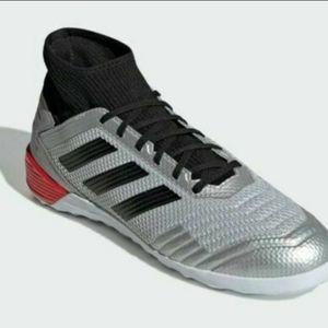 NEW Adidas Predator 19.3 Size 8.5 Indoor Soccer